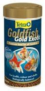 Tetra Goldfish Gold Exotic Премиум-корм для золотых рыбок (250 мл)