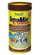 Tetra Min XL Granules Корм для крупных декоративных рыб (крупные гранулы) (250 мл)