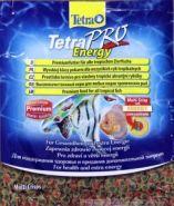 Tetra Pro Energy Crisps Высокопитательный корм для всех видов рыб (чипсы) (12 г)