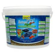 Tetra Pro Algae Crisps Корм для всех видов рыб со спирулиной (чипсы) (10 л)