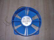 Вентилятор плоский (d=22.3,h=6) круглый
