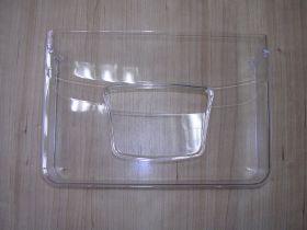 Панель ящика для овощей Indesit (C00283168) замена 856033