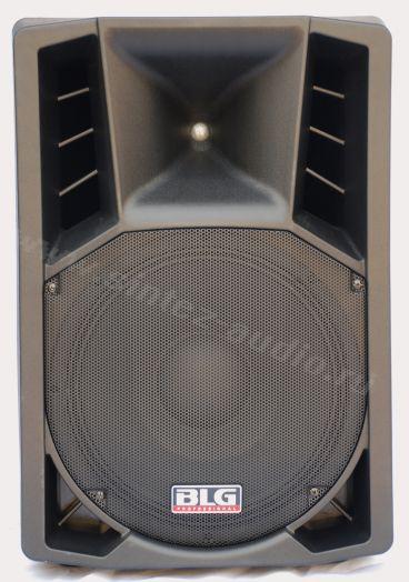 BLG T15A Активная акустическая система 600Вт