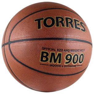 Баскетбольный мяч Torres BM900