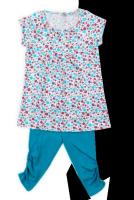 Комплект для девочки Куколка
