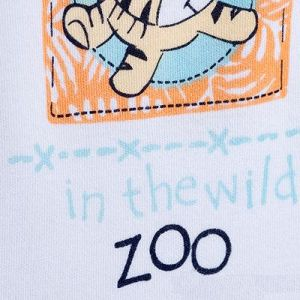 боди ZOO для малыша