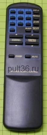Пульт ДУ Funai (RC-2100) MK10