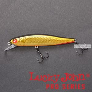 Воблер  LJ Pro Series BASARA 35LBF цвет 107 / до 0,6 м