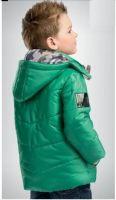 Куртка для мальчика Пеликан BZWK-3010