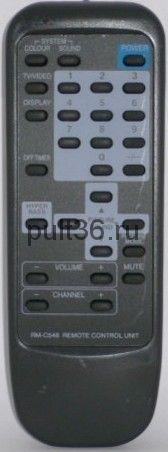 Пульт ДУ JVC RMC-548