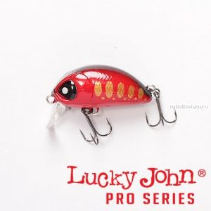 Купить Воблер LJ Pro Series HAIRA TINY 44F 4,4 см / 7 гр цвет 202 до 0,3 м Shallow Pilot