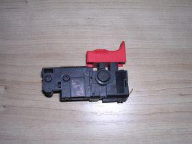 Кнопка_Выключатель подходит для перфоратора Bosch с рег. оборотов (№215)