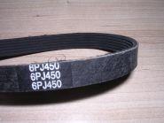 Ремень_6PJ 450 (бетономешалка китай)