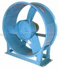 Вентилятор осевой ВО цена 12000р.