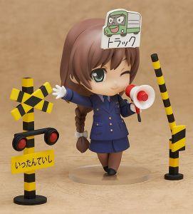 Фигурка Nendoroid Sakura Monden