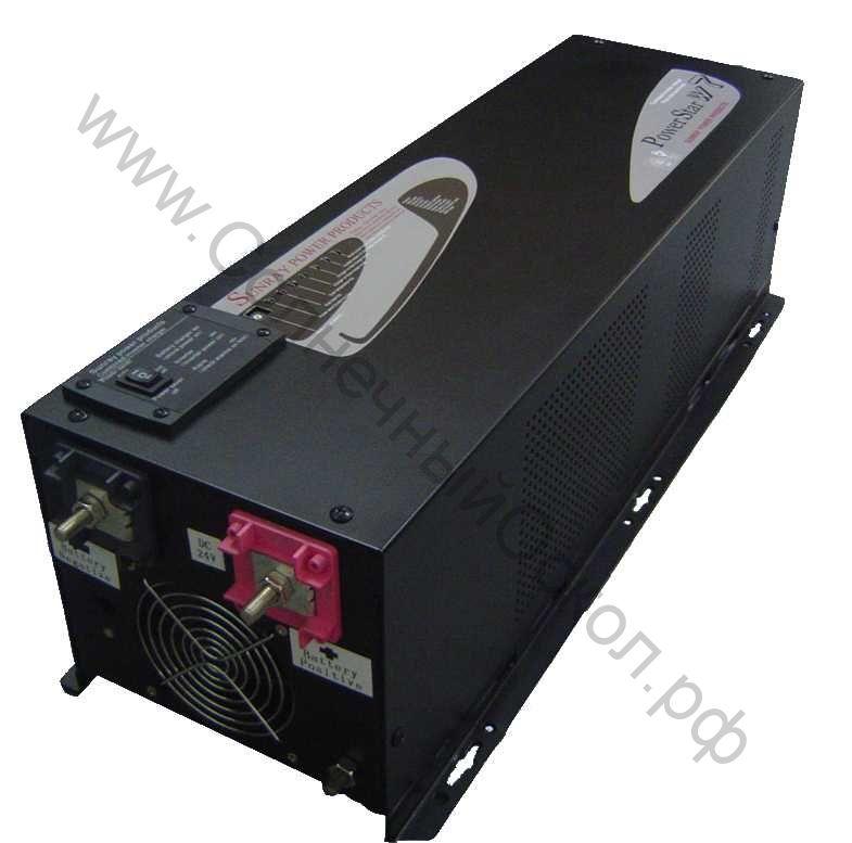 EP3200 4 кВт 48V