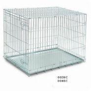 Triol Клетка № 004  SC д/животных (хром-цинк)