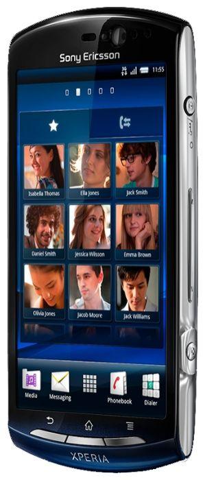 Sony Ericsson Xperia Neo/Neo v (MT15i)