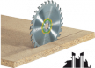 Диск пильный FESTOOL  универсальный  HW 190 x 2,6/1,8 x 20 мм W 32 492048