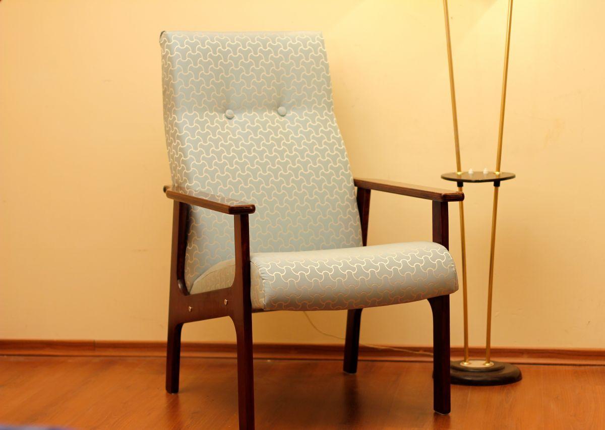 Ретро кресло