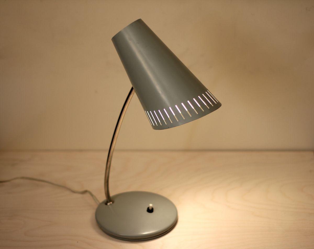 Лампа настольная 1972г