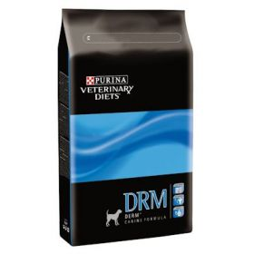 PVD CANINE DRM сухой 12 кг для собак при Дерматозах