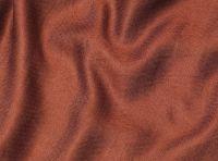 Шёлковый шарф цвета молочного шоколада, 1450 руб.