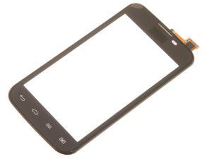 Тачскрин LG E455 Optimus L5 Dual 2 (black) Оригинал