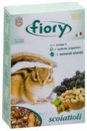 Fiory Scoiattoli Корм для белок (850 г)