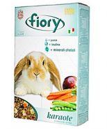 Fiory Karaote Корм для кроликов (850 г)