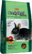 Padovan GrandMix Coniglietti Корм для кроликов (3 кг)