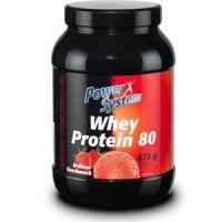 Вей Протеин 80, 675 г. - Power System