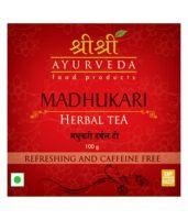Sri Sri Ayurveda Madhukari Herbal Tea