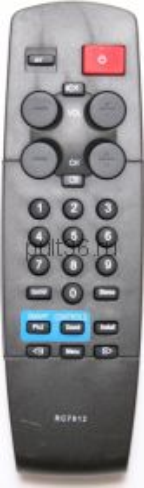 Пульт ДУ Philips RC-7812