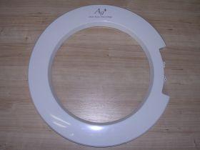 СМА_Обрамление люка внешнее SAMSUNG  SEW-3HR109B WFS854 (DC63-00506A)