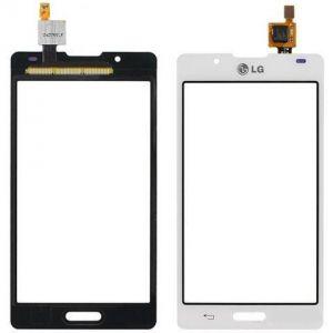 Тачскрин LG P710 Optimus L7 2/P713 Optimus L7 2 (white) Оригинал