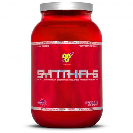 BSN - Syntha-6 1,3 кг
