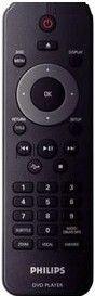 Пульт ДУ Philips RM-RM-L1030 LCDTV универсальный