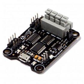 Мультиплексор (USB/RS232/RS485/TTL)