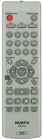 Пульт ДУ Pioneer RM-D761 универсальный