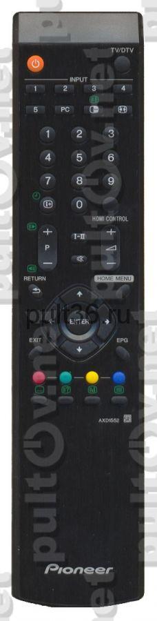 Пульт ДУ Pioneer AXD-1552