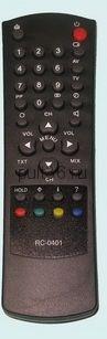 Пульт ДУ Polar RC-0401, Sitronics LCD-2006