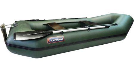 Надувная лодка HUNTERBOAT Хантер 280 ЛТ