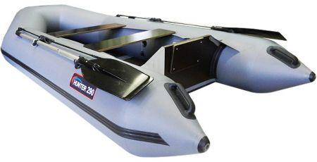 Надувная лодка HUNTERBOAT Хантер 290 Л