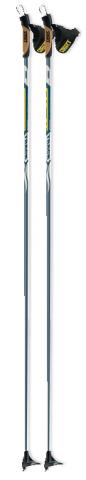 Лыжные палки Track (15% карбон)