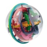 Интелектуальная игрушка-лабиринт Magic intellect ball