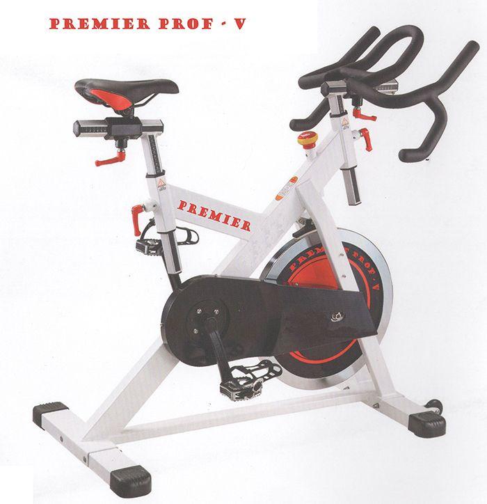Скоростной велотренажер V-Sport PREMIER PROF-V