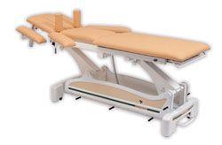 Массажный стол С-3532 R