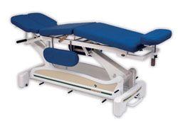 Массажный стол С-3590 А