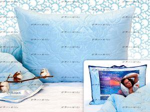 Подушка BLUE OCEAN Lonax